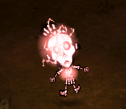 dont starve how to get struck by lightning