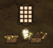Scaled Chest In-Game