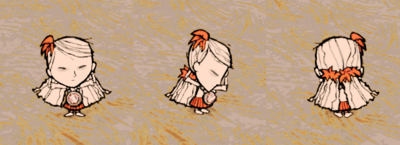 Nightmare Amulet Wendy