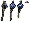 Original Ice Staff TEX