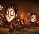 Don't Starve Wiki
