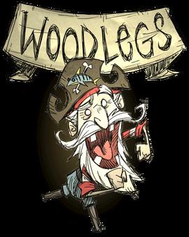Woodlegs