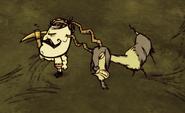 Volt Goat Attack