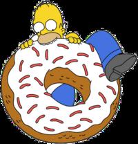 Homer-Doughnut-01