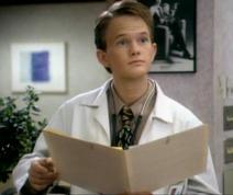 Dr. Doogie Howser