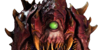 Cacodemon (Doom 2016)