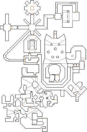 E2M6 map