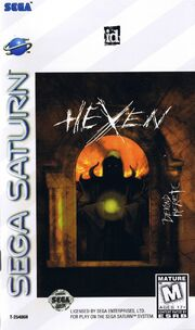 Hexen Saturn