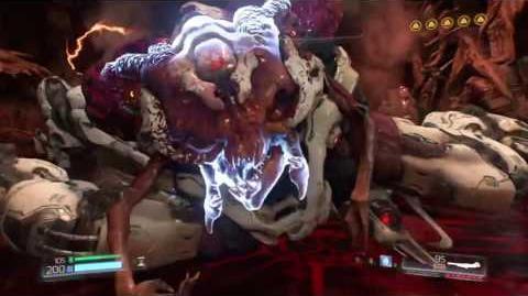 Doom Spider Mastermind Fight (Spoilers!)