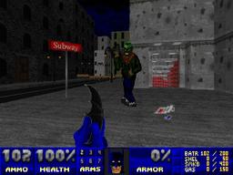 Batman terrorist