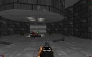 Lost episodes of doom e1m5 secre 5