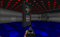 Lost episodes of doom e1m2 blue key.png