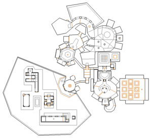 MasterLevels TrappedonTitan map