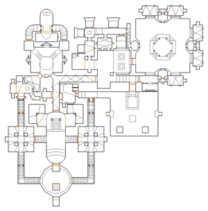 MasterLevels Minos' Judgement map