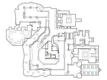 Doom64 MAP16