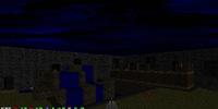 MAP03: Castle Gardens II (Scythe 2)