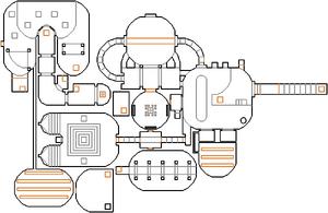 Plutonia MAP19 map