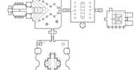 MAP15: Dark Entries (Doom 64)