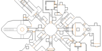 MAP31: The Express Elevator to Hell - teeth.wad (Master Levels)