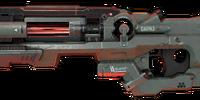 Static Rifle