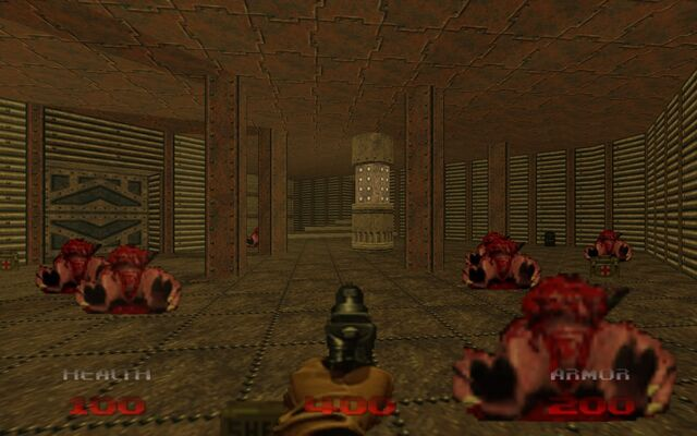 File:DOOM64EX MAP01 LightCol.jpg