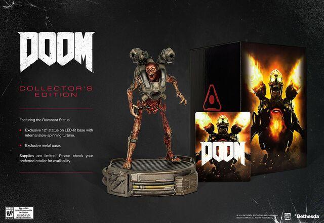 File:Doom 2016 collectors.jpg