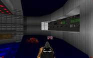 Lost episodes of doom e1m5 secret 4