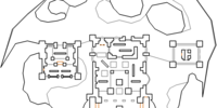 MAP07: Death Valley Fortress (10 Sectors)