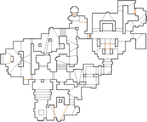 Cchest MAP03 map