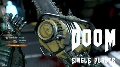 DOOM (2016) SINGLE PLAYER CAMPAIGN