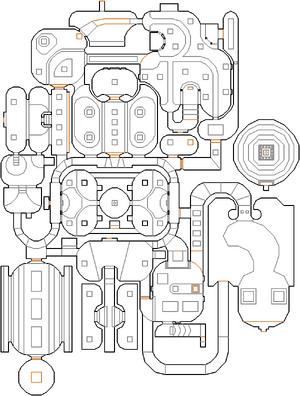 Plutonia MAP23 map