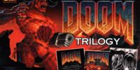 Depths of Doom Trilogy