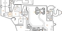 MAP24: The Chasm (Doom II)