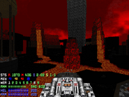 SpeedOfDoom-map28-redkey