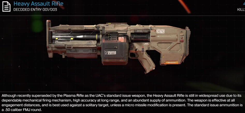 Fallout 4 Gauss Rifle