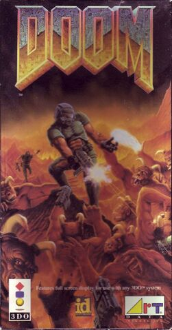 File:3do doom cover.jpg