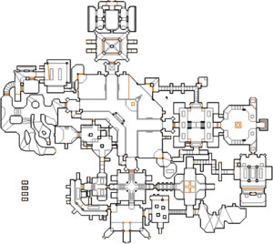 Cchest MAP15 map