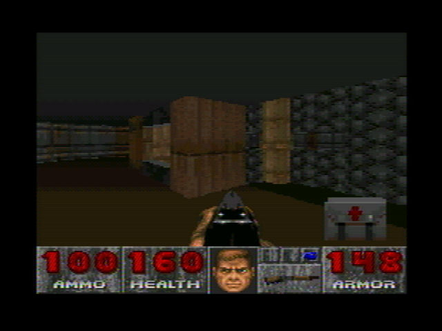 File:SNES Doom.png