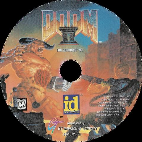 File:Doom II.png