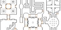 MAP09: UAC Base (10 Sectors)