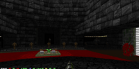 MAP12: The Meat Grinder (Speed of Doom)