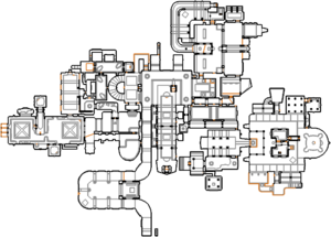 Cchest MAP12 map