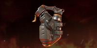 Frag Grenade (Doom 2016)