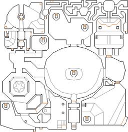 E3M7 map