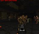 MAP02: UAC in Exile (UAC Ultra)