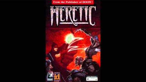 Heretic full soundtrack