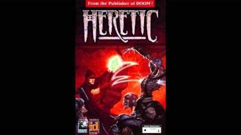 Heretic music
