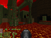 SpeedOfDoom-map23-lava
