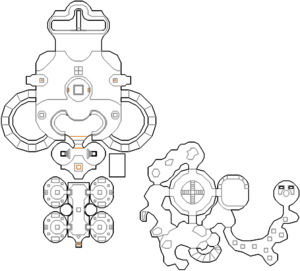 Plutonia MAP30 map