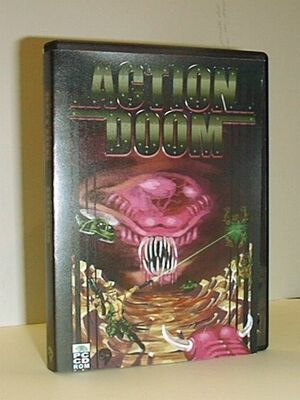 Action doom box